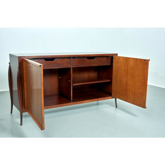 1980s Credenza by Baker Furniture, Circa 1980's For Sale - Image 5 of 8