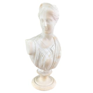 Bust of Diana For Sale