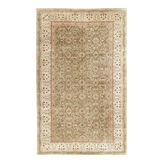Traditional Hand Woven Rug - 9' x 15'2""