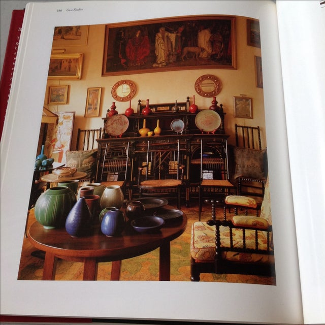 Arts & Crafts In the Arts and Crafts Style by Barbara Mayer For Sale - Image 3 of 11