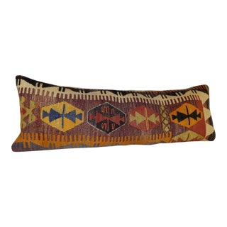 Turkish Bedding Kilim Pillow For Sale