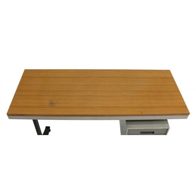 Italian Mid Century Child's Desk - Image 4 of 4