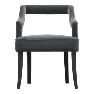 Oka Dining Chair From Covet Paris For Sale
