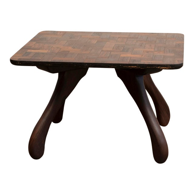 Cuerno Table by Don Shoemaker for Senal Sa, Mexico, 1960s For Sale