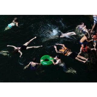Swim #2291 by Francine Fleischer For Sale