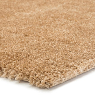Jaipur Living Katya Tan Area Rug - 9′ × 12′ Preview