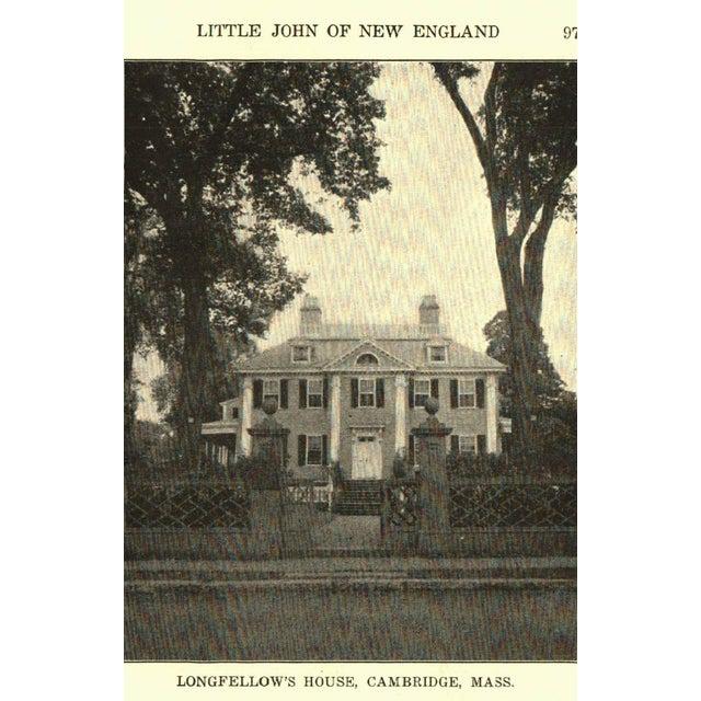 """Little John of New England"" by Madeline Brandeis - Image 2 of 4"