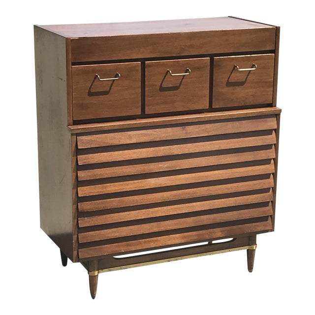 Merton Gershun for Martinsville Cabinet For Sale