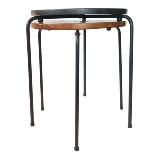 Luther Conover Style Stacking Stools - A Pair