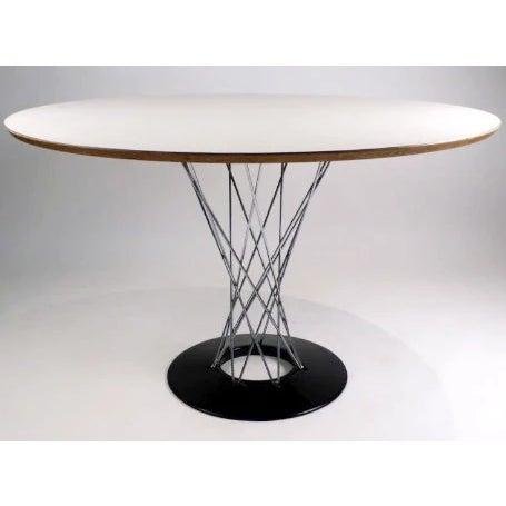 Original Knoll Noguchi Cyclone Table