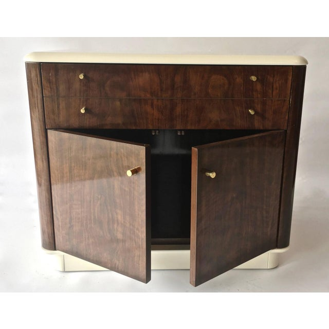 Mid-Century Drexel Nightstands - A Pair - Image 7 of 10