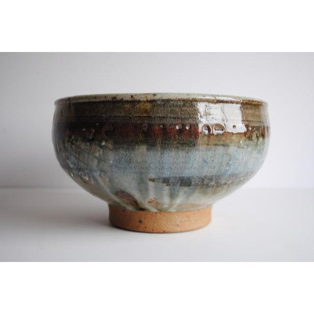 1970s Studio Pottery Bowl - Image 2 of 6