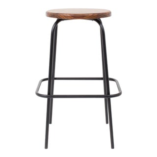 Steven Bukowski Contemporary Flora Coffee Stool For Sale