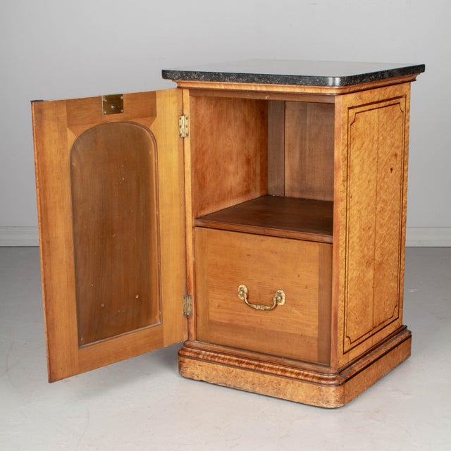 19th Century French Charles X Style Cabinet For Sale In Orlando - Image 6 of 13