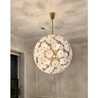 Jonathan Adler Vienna Globe Chandelier Light Pendant Preview