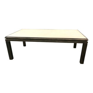 Contemporary Century Furniture Thomas O'Brien Coffee Table For Sale