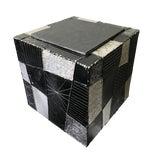 Image of Paul Evans Argente Cube Table Model PE37 For Sale