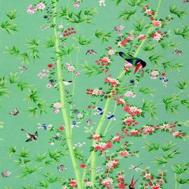 Image of Asian Wallpaper
