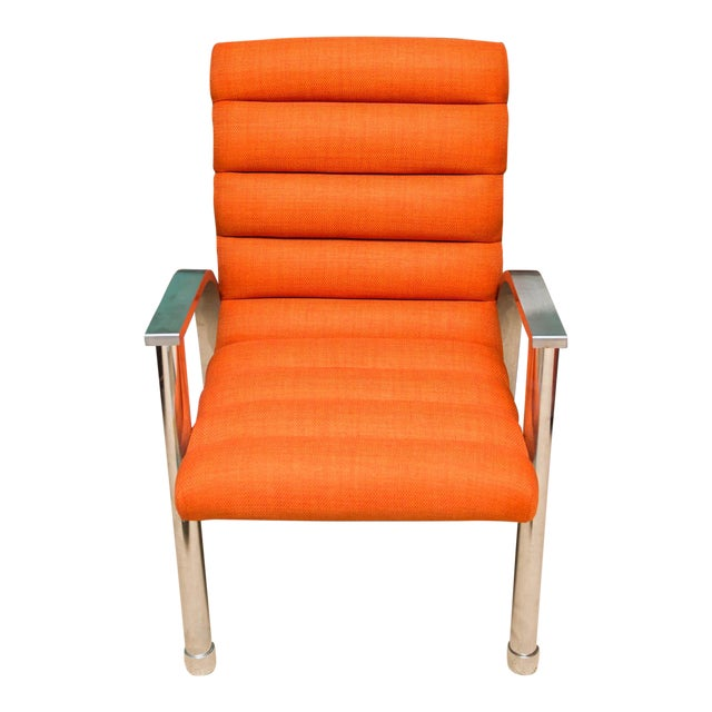Jay Spectre Eclipse Chair For Century - Image 1 of 8