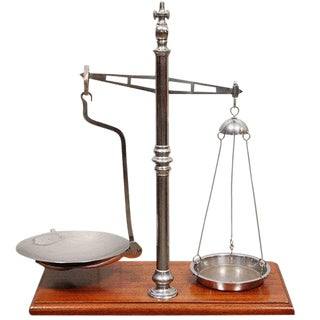 Antique Scales For Sale