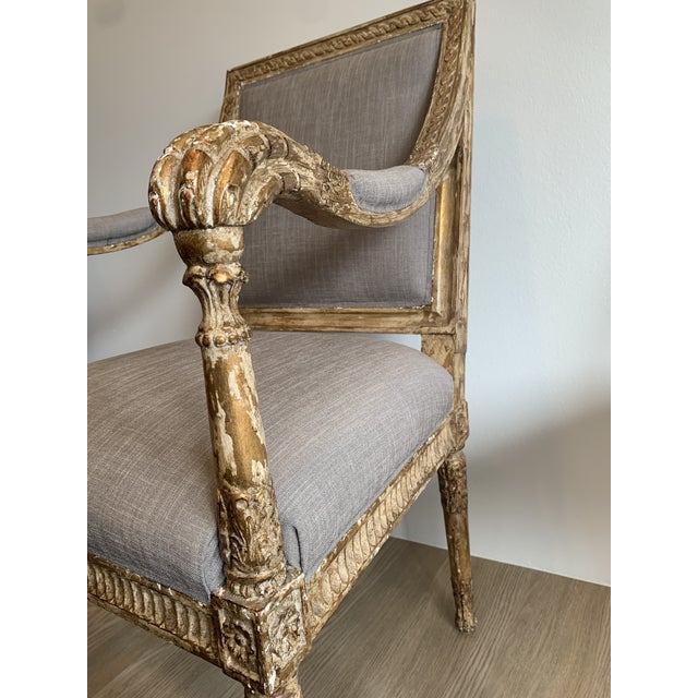 Nancy Corzine Chairs - Set of 8 For Sale - Image 9 of 13