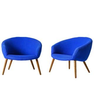 Nanna Ditzel AP-26 Lounge Chair For Sale