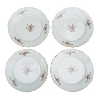 Rosenthal China Classic Sanssouci Dessert Dish - Set of 4 For Sale