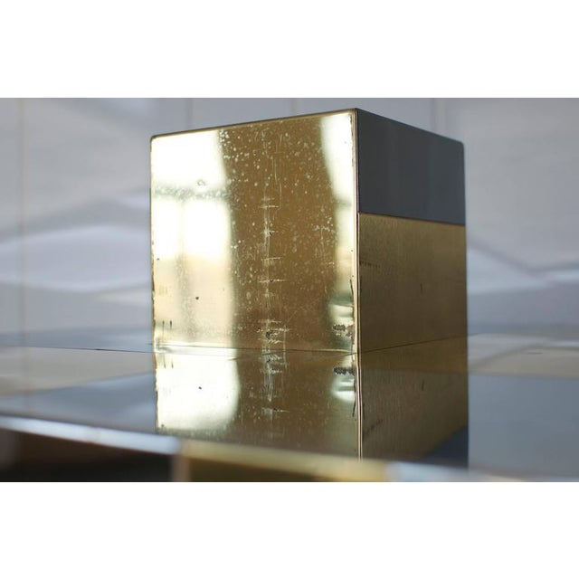 Paul Evans Cityscape Table Lamp For Sale - Image 10 of 10
