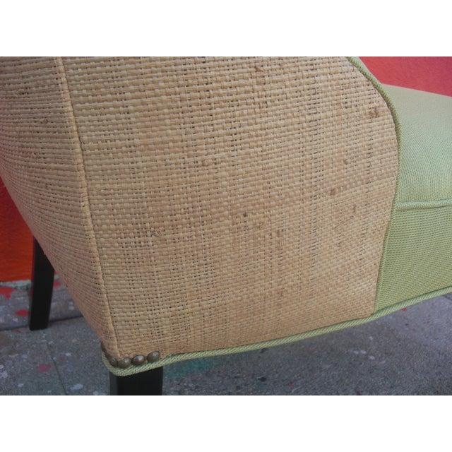 1960's Custom Upholstered Chair - Image 8 of 8