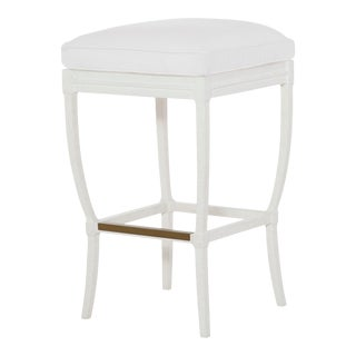 Century Furniture Andalusia Outdoor Bar stool For Sale