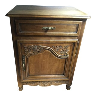 French Country Pierre Deux Chiffonier