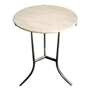 Cedric Hartman Side Table For Sale