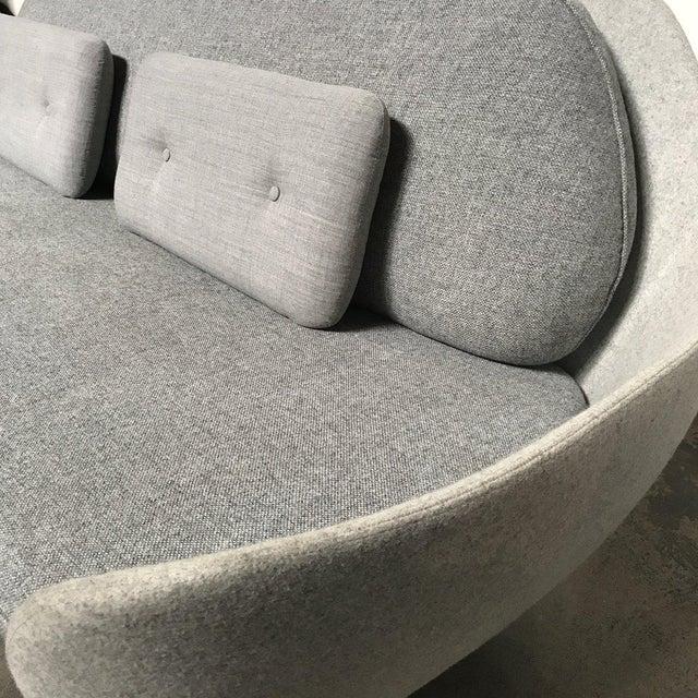 Modern Modern Jaime Hayon for Fritz Hansen 'Favn' Sofa For Sale - Image 3 of 10