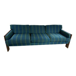 Mid Century Modern Adrian Pearsall Craft Associates Couch For Sale