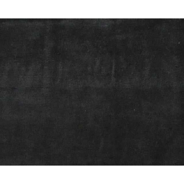 Modern Hand Knotted Wool Rug - 8' × 10' - Image 4 of 5