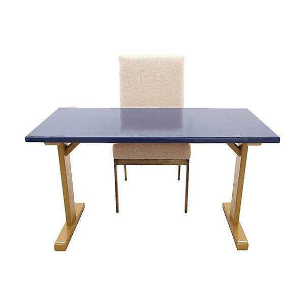 Midcentury-Modern Task Desk - Image 4 of 7