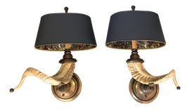 Image of Newly Made Wall Lamps & Sconces