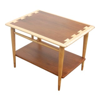 Mid-Century Lane End Table For Sale