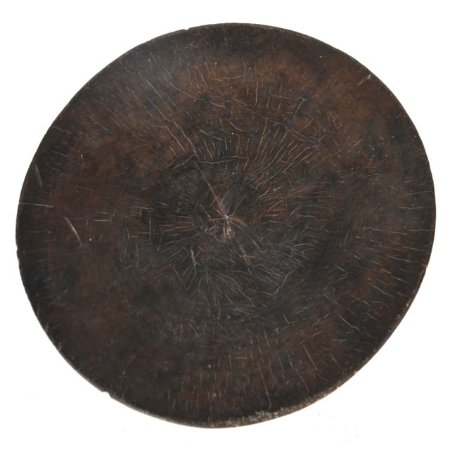 Mid 20th Century Lovely African Stool of the Dogon People, Mali. For Sale - Image 5 of 7