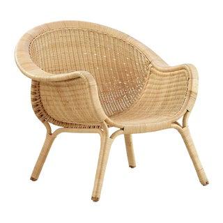 Madame Chair by Nanna & Jørgen Ditzel For Sale