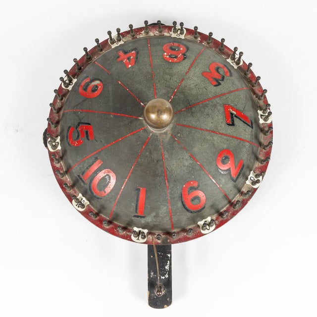 19th Century Victorian Roulette Game For Sale - Image 5 of 12