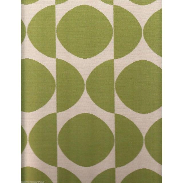 Sina Pearson Outdoor Geometric Fabric - 3.5 Yds - Image 1 of 2