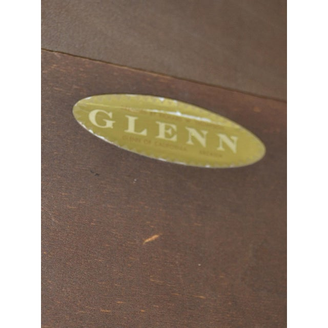 Richard Thompson Stereo Cabinet or Bar by Glenn of California - Image 10 of 11