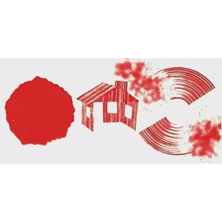 James Rosenquist Hot Lake (State II) 1978 For Sale