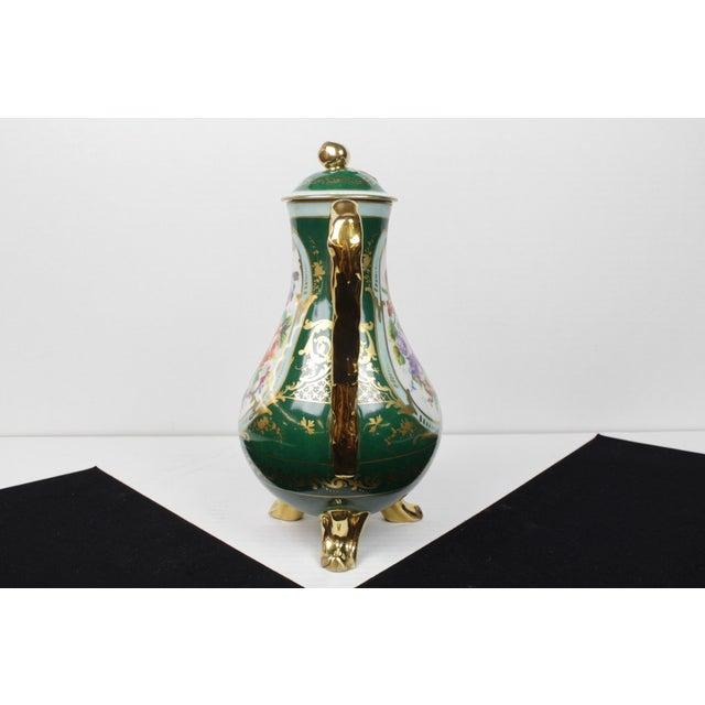 Paris Teapot For Sale - Image 5 of 10