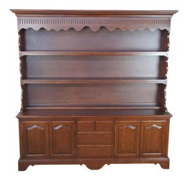 Image of Early American Credenzas and Sideboards