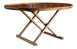 Image of Danish Modern Accent Tables