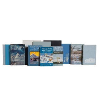 Winter Mountain Outdoor Adventure Book Set, (S/20) Preview