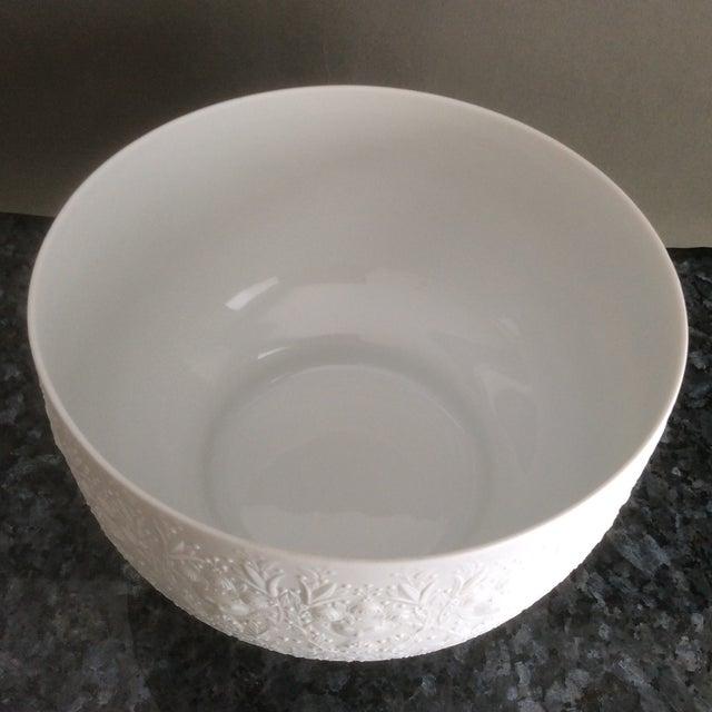 Wiinblad Rosenthal Studio Fantasia Porcelain Bowl - Image 5 of 6