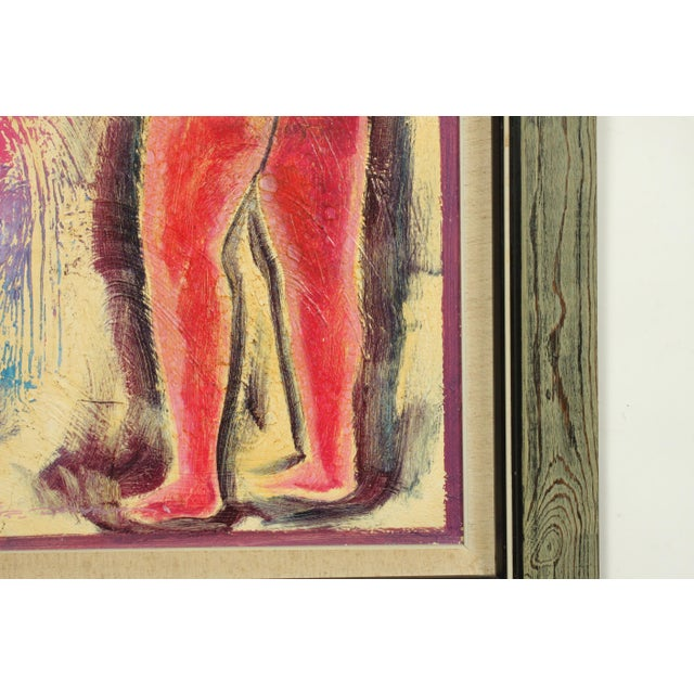 1970s Nude Woman by Per Dahl For Sale - Image 5 of 7